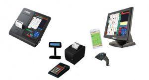 Gamma System Retail