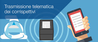 Registratore telematico RT e connessione internet.