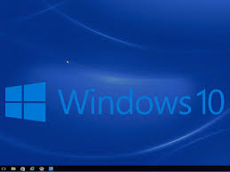 sostituzione windows 7 con windows 10