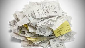 Lotteria degli scontrini 2020