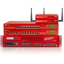 firewall watchguard per el piccole imprese