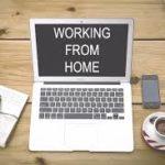 Vuoi lavorare da casa senza andare in ufficio ?