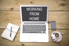 Vuoi lavorare da casa senza andare in ufficio ? Scopri come farlo in totale sicurezza
