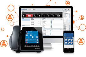 La Telefonia Voip integra telefonia fissa e smartphone
