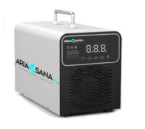 macchina portatile per ozono