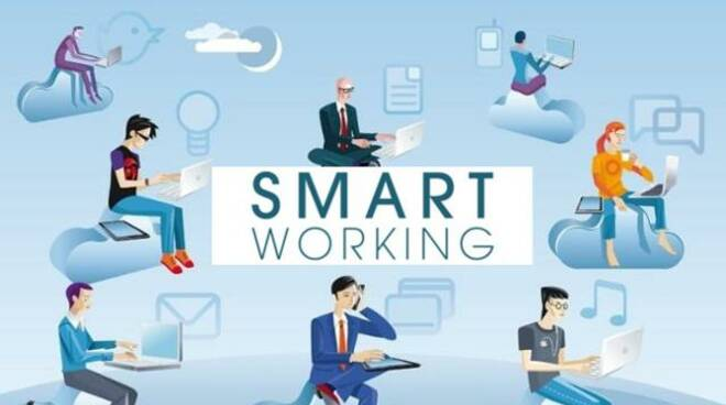 Cosa serve per fare smart working in sicurezza