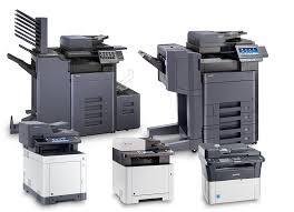 Vendita e noleggio stampanti e fotocopiatrici multifunzione
