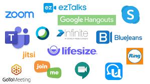 Per l'evento serve un account ad  piattaforma di videoconferenza
