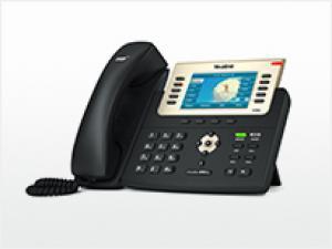 Telefono IP Yealink T2X