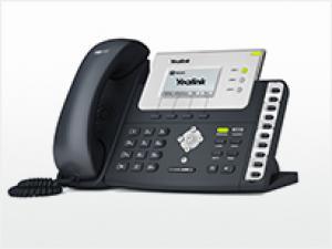 Telefono IP Yealink T26P