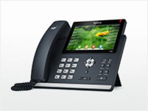Telefono IP Yealink T4X