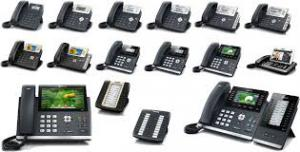 Telefoni IP Yealink