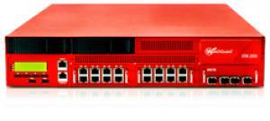 Firewall UTM Watchguard